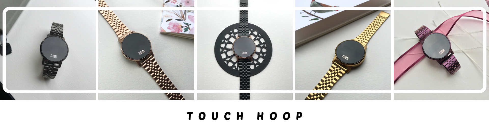 TOUCH HOOP