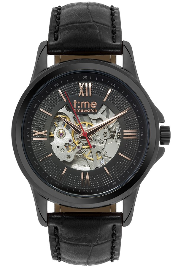 Time Watch TW.114.1BBB Erkek Kol Saati