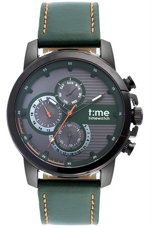 Time Watch TW.100.1BSF Erkek Kol Saati