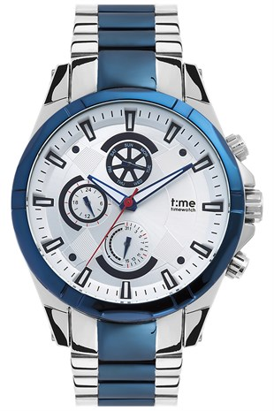Time Watch TW.105.2CSL Erkek Kol Saati