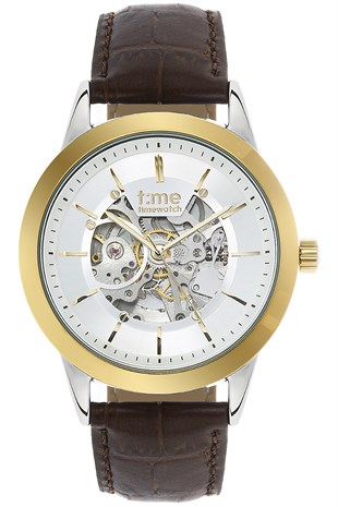 Time Watch TW.112.1TSK Erkek Kol Saati