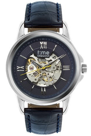 Time Watch TW.114.1CLL Erkek Kol Saati