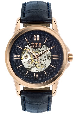 Time Watch TW.114.1RLL Erkek Kol Saati