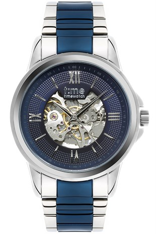 Time Watch TW.115.2CLL Erkek Kol Saati