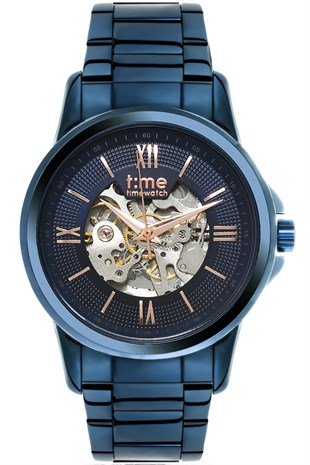 Time Watch TW.115.2LLL Erkek Kol Saati