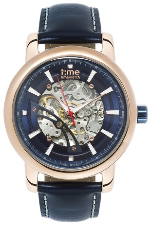 Time Watch TW.116.1RLL Erkek Kol Saati