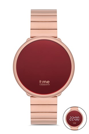 Time Watch TW.142.2RRR Unisex Kol Saati