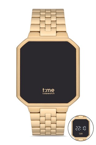 Time Watch TW.144.2GBG Unisex Kol Saati