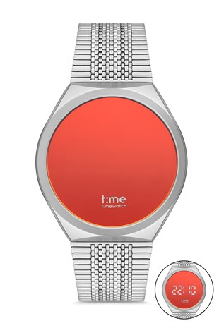 Time Watch TW.146.2CRC Unisex Kol Saati
