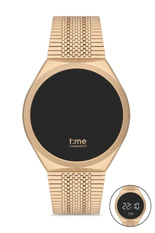 Time Watch TW.146.2GBG Unisex Kol Saati
