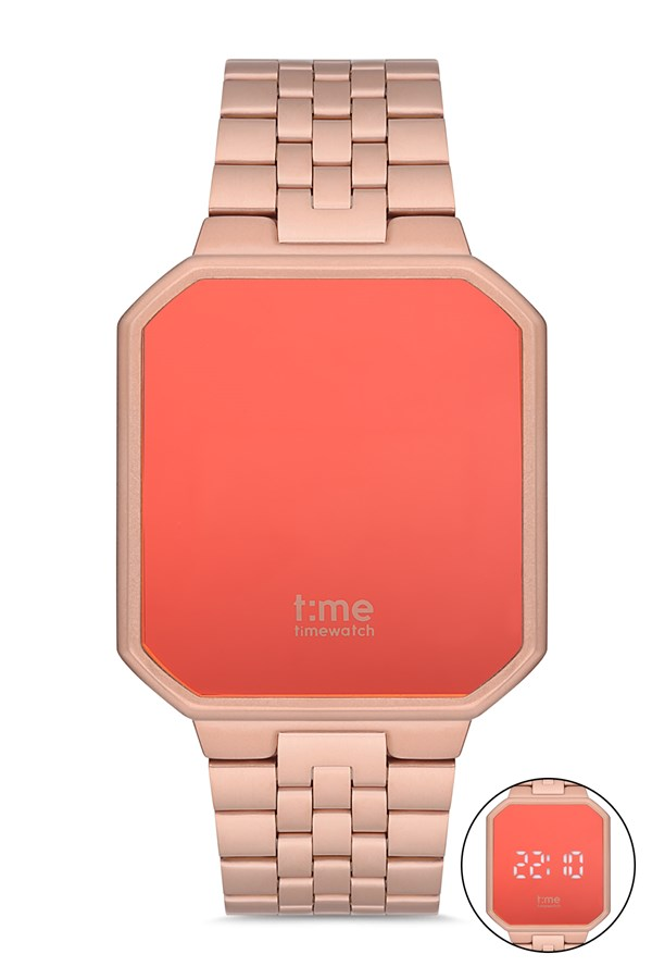 Time Watch TW.144.2RRR Unisex Kol Saati