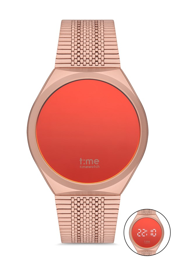 Time Watch TW.146.2RRR Unisex Kol Saati